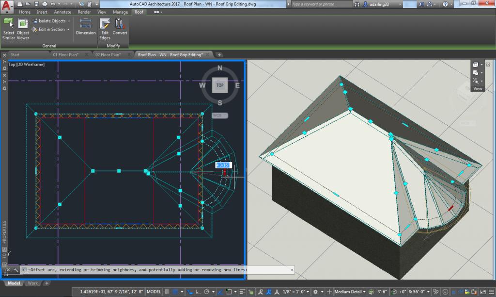 Autocad Architecture Bim