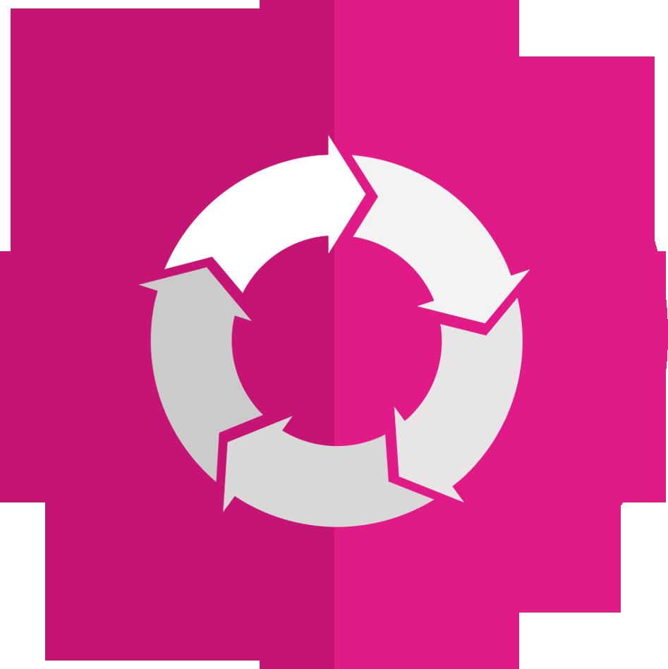 workflow-pink